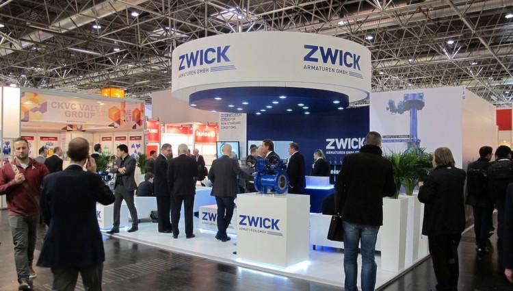 Messe Zwick